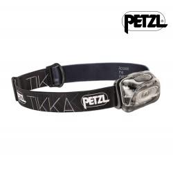 Petzl Tikka Pandelampe, black