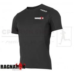 Fusion C3 T-shirt Men, black - Ragnarok Races