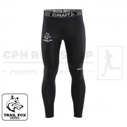 Craft Pro Control Compression Tights, Unisex - Trailfox