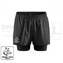 Craft ADV Essence 2-in-1 Stretch Shorts, Men - Trailfox