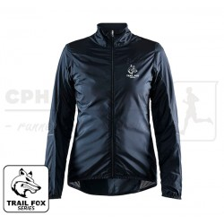 Craft Essence Light Wind Jacket, Women - Trailfox