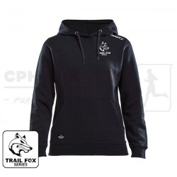 Craft Community Hoodie, Women - Trailfox
