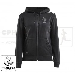 Craft Community FZ Hoodie, Men - Trailfox