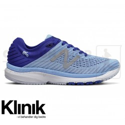 New Balance Running 860v10 Women blue - Klinik