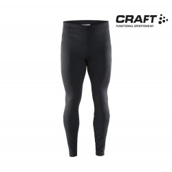 Craft Active Running Winter Tights Men, black
