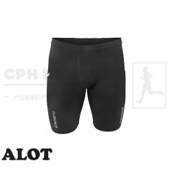 Fusion C3 Short Tights Pocket Unisex, black - ALOT