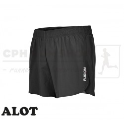 Fusion C3 Plus Run Shorts Unisex, black - ALOT