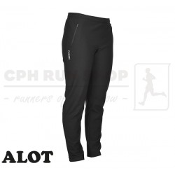 Fusion C3+ Recharge Pants Women, black - ALOT