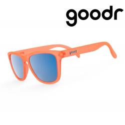 Goodr 'Donkey Google' Løbe Solbriller