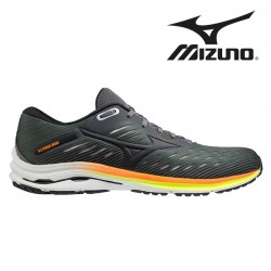 Mizuno Wave Rider 24 Men Castlerock Phantom