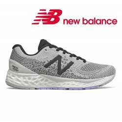 New Balance Running 880v10 Women light aluminum black