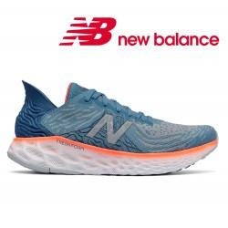 New Balance Fresh Form 1080V10 Men nb light blue dynomite