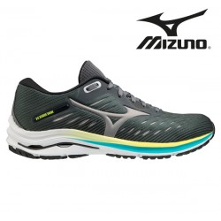 Mizuno Wave Rider 24 Women CRock Phantom