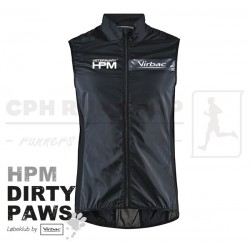 Craft Essence Light Vest, Men - HPM Dirty Paws