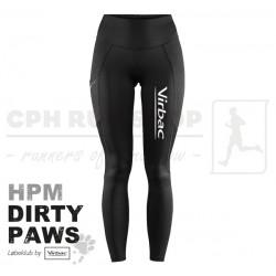 Craft Essence Light Vest, Women - HPM Dirty Paws