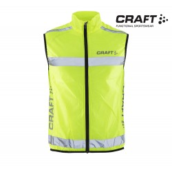 Craft Visibility Run Safety Vest Unisex