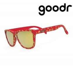 Goodr 'Sun's Out, Buns Out' Løbe Solbriller