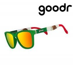 Goodr 'DTF: Down to Fiesta' Løbe Solbriller