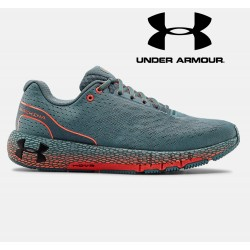 Under Armour HOVR Machina Men, lichen blue / beta / black