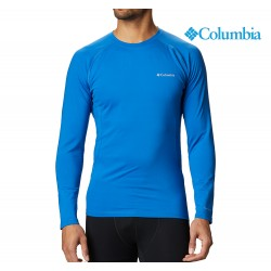 Columbia Omni Heat 3D Knit Crew II