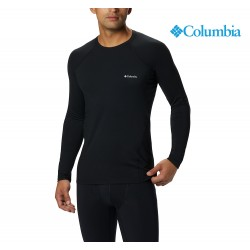 Columbia Midweight Stretch LS Top