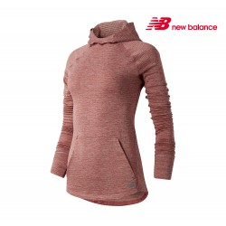 New Balance Heat Grid Hoodie Women, orh