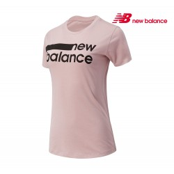 New Balance Relentless Novelty Crew Women, SP1