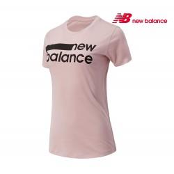 New Balance Relentless Novelty Crew Women, SP1