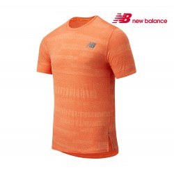 New Balance Q Speed Jaquard SS Men, dh1