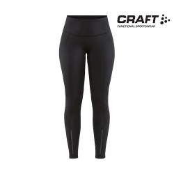Craft ADV Essence Warm Tights Women, black