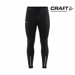 Craft ADV Essence Warm Tights Men, black