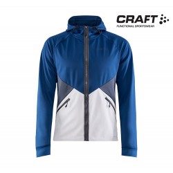 Craft Glide Jacket Men, beat ash