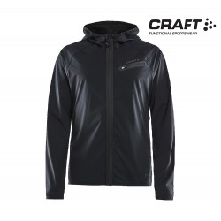 Craft Hydro Jacket Men, black