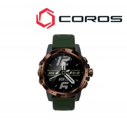 Coros Vertix Premium Multisport Watch 47mm, mountain hunter