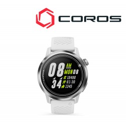 Coros Apex Premium Multisport Watch, 46mm white