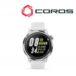 Coros Apex Premium Multisport Watch, 46mm white