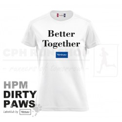 New Wave Ice-T, Women - HPM Dirty Paws
