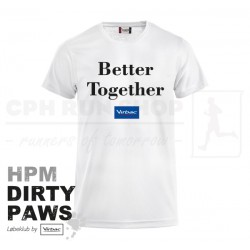 New Wave Ice-T, Men - HPM Dirty Paws