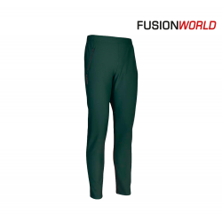 Fusion C3+ Recharge Pants Wmns, green