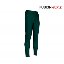 Fusion C3+ Re Charge Pants Men, green