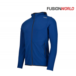 Fusion C3+ Recharge Hoodie Men, night blue