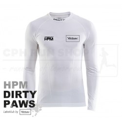 Craft Pro Control Seamless Jersey, Women - HPM Dirty Paws