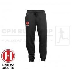 Clique Basic Sweatpants Junior - Herlev Ju-Jutsu