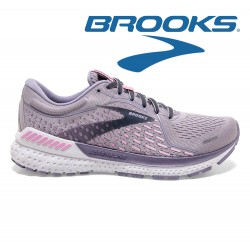 Brooks Adrenaline GTS 21 Women - løbesko