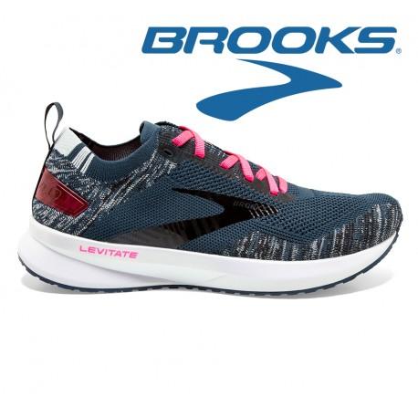 Brooks Levitate 4 Women - løbesko