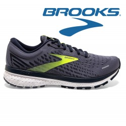 Brooks Ghost 13 Men - løbesko