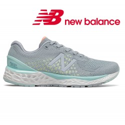 New Balance Running 880v10 Women light slate bali blue