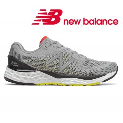 New Balance Running 880v10 Men silver mink, lemon slush