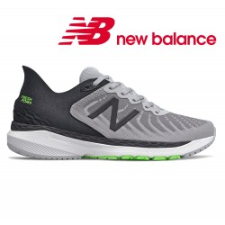 New Balance Running 860v11 Men light aluminium/black