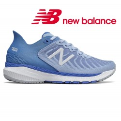 New Balance Running 860v11 Women frost faded cobalt